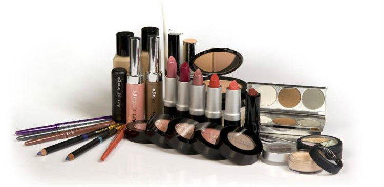 Webwinkel Webshop Make-up