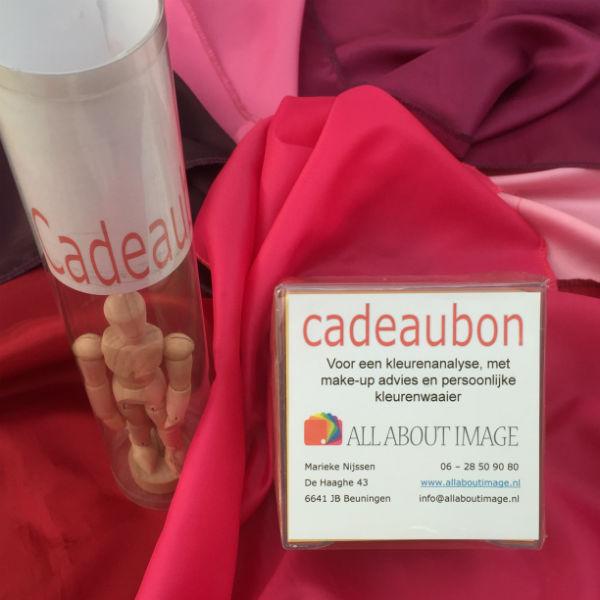 all about image cadeaubon