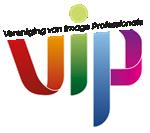 VIP logo transparant s